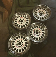 Authentic Sprint Hart CPRs 5x114.3