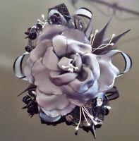 WEDDING PROM BOUTONNIERE CORSAGE! Custom Flowers