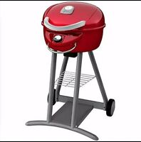 Infrared BBQ. Perfect for apartment balcony