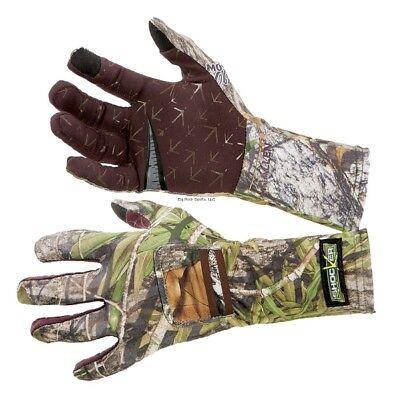 NEW Allen Shocker Turkey Gloves Osfm Mossy Oak Obsession 1517