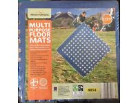 Adventuridge Multi Purpose Floor Mats