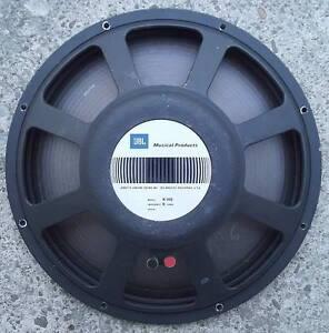 Vintage JBL K-140 Speaker
