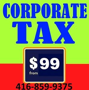Income Tax Returns - Personal, Business & Corp