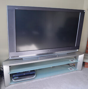 55-inch Sony HDTV with Stand
