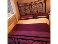 BED FRAME ONLY (best offer)?