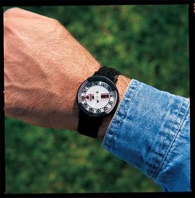 SUUNTO SS004403001 Wrist Compass,1.2 oz.