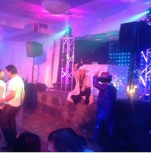 Professional Disco Mobile Party Dj $375 West Island Greater Montréal image 6