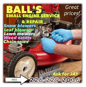 Balls Small Engine Service and Repair
