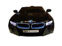 BMW electric child's car