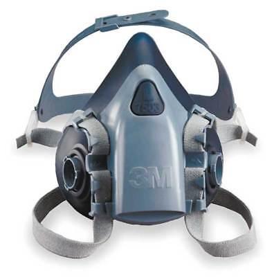 Half Facepiece Reusable Respirator 7500 Series Large 3m 7503
