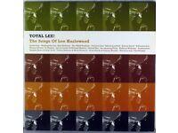 Various – Total Lee! The Songs Of Lee Hazlewood 2xLP, Comp. Brand New, Still Sealed £40