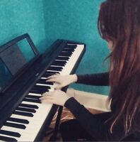 Modern Music piano lessons