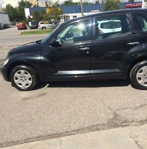 2009 Chrysler PT Cruiser LX  ACCIDENT FREE/NEW BRAKES/NEW SHOCKS