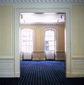 ( Bristol - BS1 ) OFFICE SPACE for Rent | £200 Per Month