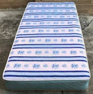 Good condition single mattress only for sale. Pick up or deliver Kingsbury Darebin Area Preview