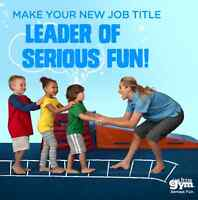 Full Time Lead Instructor Career Position