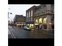 Retail Shop/Office Unit TO LET Leicester City Centre Humberstone Gate ***ALL BILLS INCLUDED***