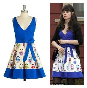 Eva Franco Russian doll dress Peterborough Peterborough Area image 2