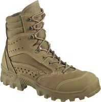 US MILITARY COMBAT HIKING BOOTS - DESIGNED TO SURVIVE !!