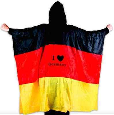 So trotzdem echte Fans dem Hamburger Schmuddelwetter. (Bild: wop-store_de)