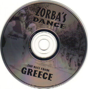 Zorba's Dance - The Best from Greece West Island Greater Montréal image 2