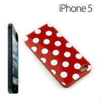 Newest polka dots TPU case for iphone 5/5S / SAMSUNG S3