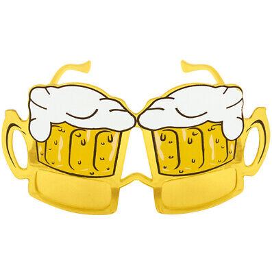 Cerveza Gafas - Gafas Traje Boda Cabina Fotos Accesorio Broma Novedad Disfraz