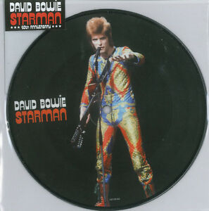 David Bowie   - Starman 7