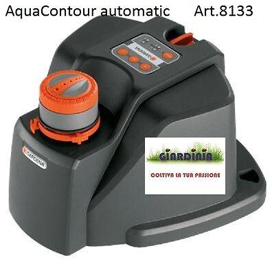 Sprinkler Aquacontour Automatic GARDENA Art. 8133