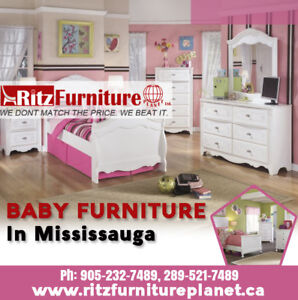 Baby Furniture in Mississauga | Ritz Furniture Planet
