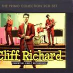cd - cliff richard - ESSENTIAL EARLY RECORDING (nieuw)