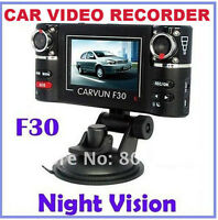 Dual Lens Car Video Recorder Night Vision (Chilliwack)