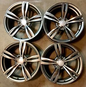 """19"""" Winter Rims For BMW X5 - SET OF 4"""