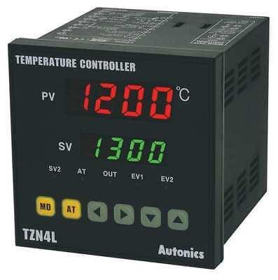 Temperature Controller Autonics 21hj50