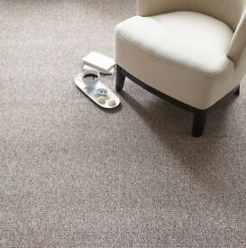 Carpet supply and fit