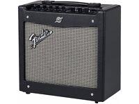 Fender Mustang 1 V.2 Amp