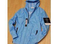 'Latest' Stone Island Hooded Jackets