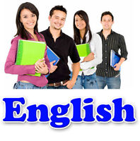 Intensive English Courses - 10$/hour