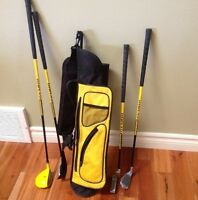 Whiplash Junior Golf Set