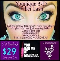 Looking for natural cosmetics? Try Younique cosmetics!