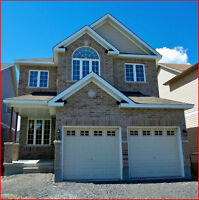 4 Bedroom Detached Home in Arnprior Only 20 Min to Kanata