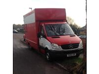 MAN AND VAN (WE MOVE ANYTHING ANYWHERE ANYTIME)(PACKING SERVICE)(HOUSE REMOVALS)(OFFICE REMOVALS)