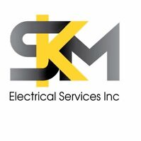Local Electrician. Take advantage of our Fall Special.