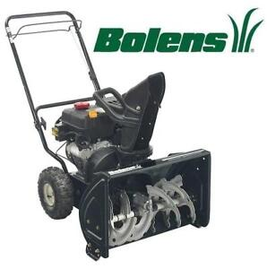 """NEW* BOLENS SNOW THROWER 22"""" 31AS32AD565 143429170 179CC -  GAS SNOW BLOWER SNOWBLOWER REMOVAL CLEARING DRIVEWAY WALKWAY"""