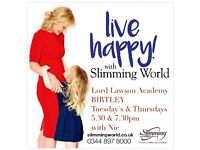 Slimming World Birtley Lord Lawson with Nic DH3 2 LP