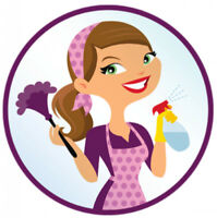 House Cleaner - 647-800-7195