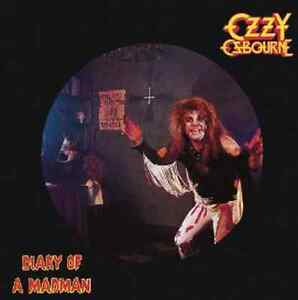 SEALED VINYL: Orange Goblin, Osbourne Ozzy