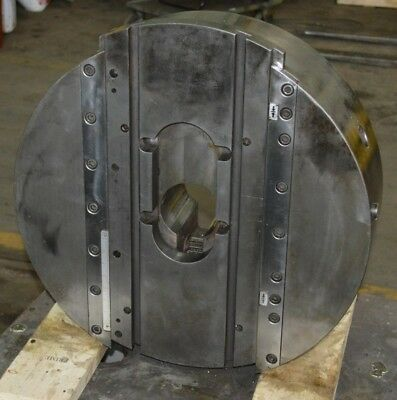 25.5 Daewoo Facing Head For A Horizontal Boring Mill - 28458