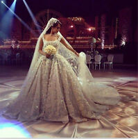 Wedding/Prom/Evening Gowns For Sale
