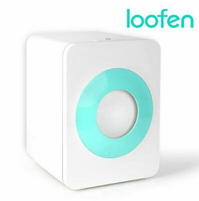 [Sale] NEW LOOFEN SLW-01 Food Waste Disposal Garbage Cleaner Anti-Odor Mint 220V